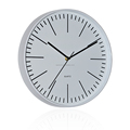 30cm SIZE Office and home Print paper dial Y.T. Step Movement plastic wall clock