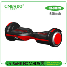 FCC,CE bluetooth self balancing board electric self balance scooter factory direct scooters