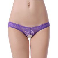 Fancy design hot sale wholesale price sexy lace panty lady sex underwear