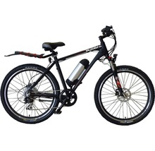 36V 250W mountain electric bike,popular 26 inch fat tire mountain electric bike/e bike mtb