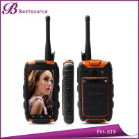 Strong flashing chinese dual sim 13mp camera wifi walkie talkie mobile phones cell phone