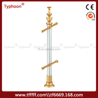 Typhoon Baluster Design metal Made In China Stair Railing