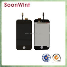 wholesale for ipod touch 4th gen screen digitizer with best price and good quality