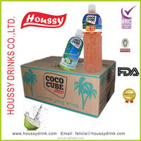 suzhou houssy hot selling coocnut water organic coconut sugar