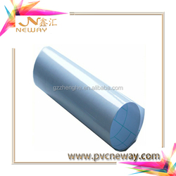 Vinyl self adhesive for eco-solvent printing /adhesive transparent film custom size