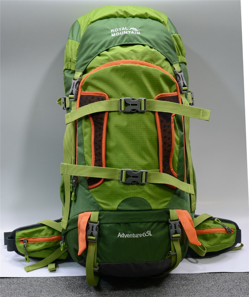 Wholesale Nylon outdoor sports travel military bags