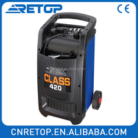 CD-220A/320A/420A/520A/620A Easy Operate 12/24V Car Battery Charger
