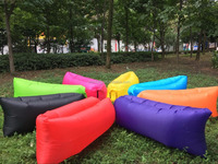 Inflatable lounger chair , inflatable lazy bag , air sofa