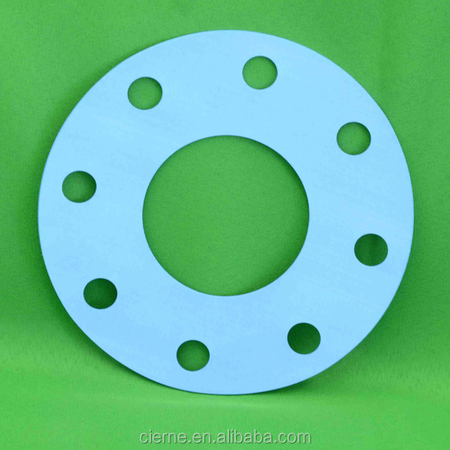 Modified PTFE FIlled Gasket Sheets Washer