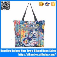 Wholesale online custom canvas printed tote bags shopping bag