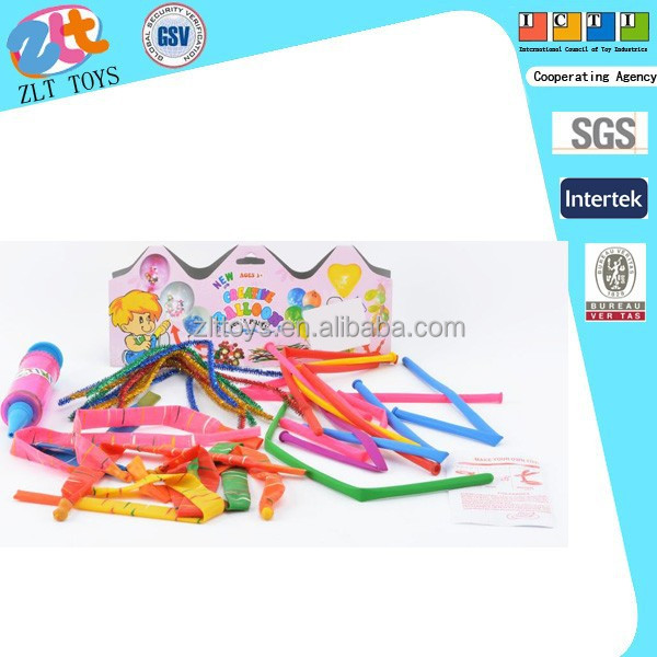 New hot sale products 312 PCS latex balloon machine wedding decoration Toy with pump