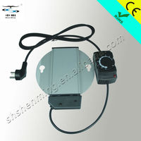 Shanghai Electric Heating Unit in car food warmer