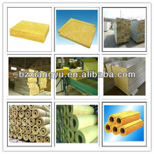 fireproof, high density, thermal and sound insulation materials manufacturer rockwool/glasswool keba for wall/ceiling board