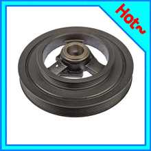 Auto crankshaft pulley for Chrysler 4694268AB