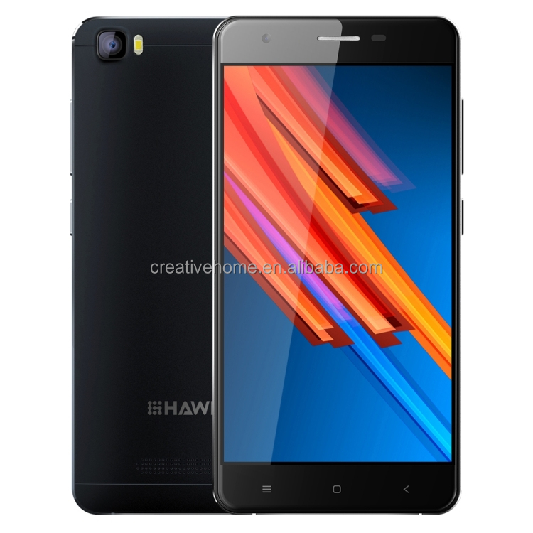 Lower Price HAWEEL H1 Pro Android 6.0 Hot selling factory price Shenzhen Brand moblie phone