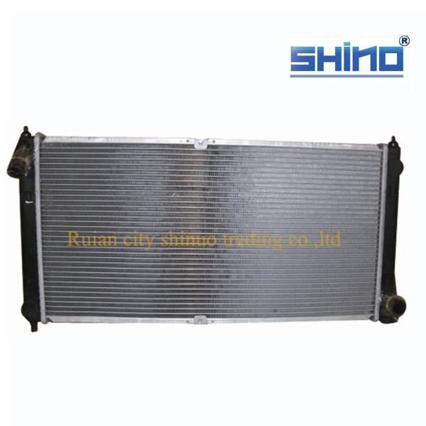 Wholesale Chinese car Chery A15/A18 auto spare parts radiator A15-1301110CA