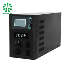 low consumption line interactive cheap price 0.5 kva 1 kva 1000 watt home inverter ups