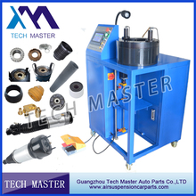 Screen Touch Hydraulic Hose Crimping Machine for Repairing Air Suspension Air Spring