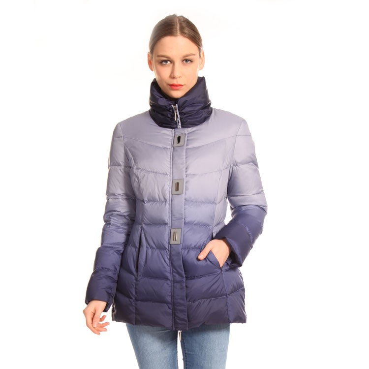 New Fashion Wholesale Customized Down Winter Jacket