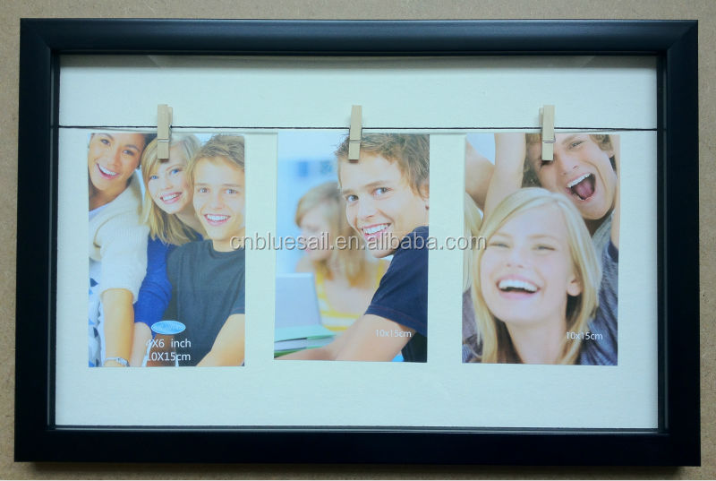 Rope photo frame, Plastic picture fames, Funny photo frames