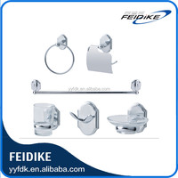 Contemporary design hot sale Feidike 9300 series bathroom accessory sets