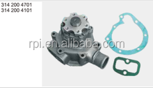AUTO WATER PUMP FOR TRUCK