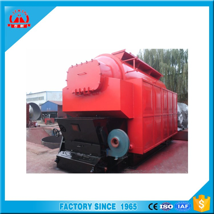 Alibaba China DZL Super Coal Fired Hot Water Boiler