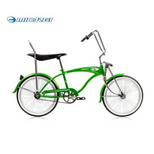 Micargi 20 inch Stylish Lowrider Bicycle F4 Banana Seat 140H Wheel bike