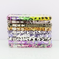 New Arrival more colorful leopard print cell phone case for iphone 5c tpu case for iphone 5c