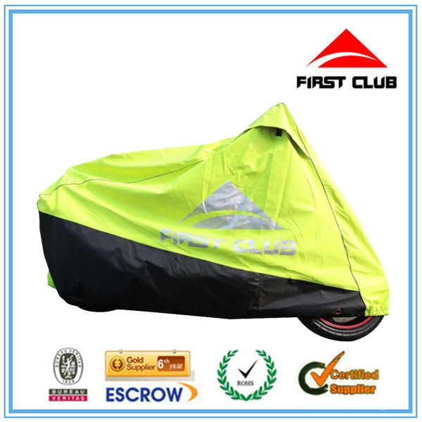 fiberglass motorcycle cover
