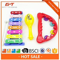 Kids intelligent toy baby musical instrument toy keyboard toys set