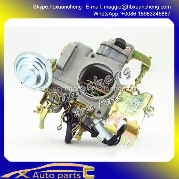 Carburetor for SUZUKI SJ410 13200-80322 13200-80321