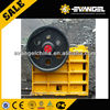 jaw crusher crushing machine PES600*900