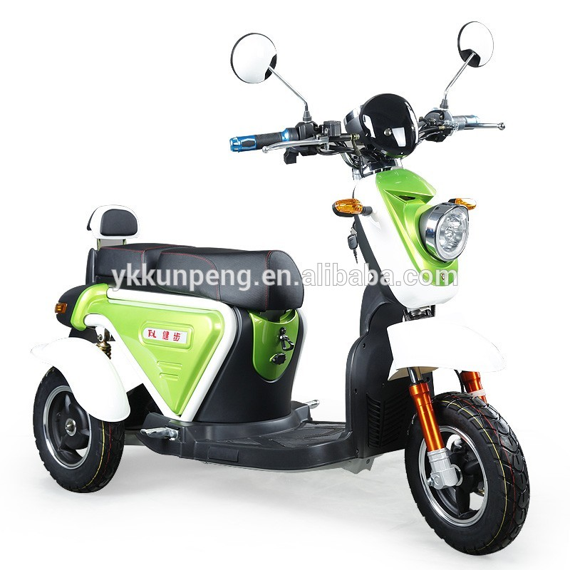 Chinese manufacturer motorized electric tricycle