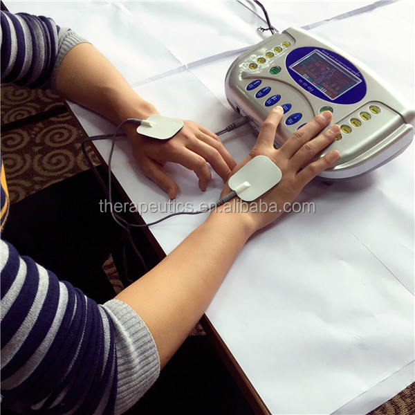 knee pain relief the best tens vibrator machine