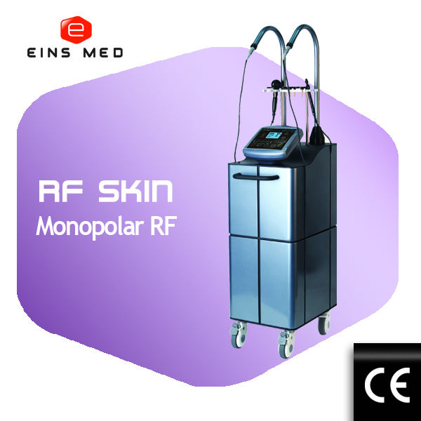 2013 NEW RF machine for skin rejuvenation, Beauty equipment Korean manufacturers