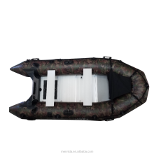 Alibaba High Quality Cheap PVC Inflatable Aluminum Used Rescue Boat For Sale
