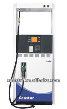 censtar professional fueling equipment in gasoline stations, easy operation censtar fuel dispenser pump