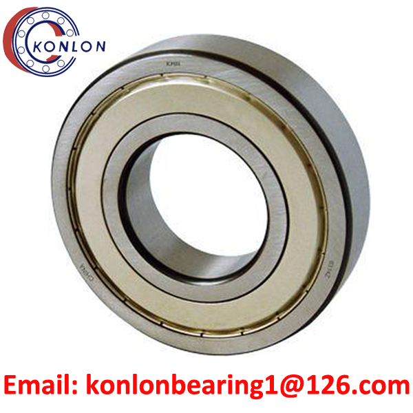 6908 agriculture machine bearings deep groove ball bearing
