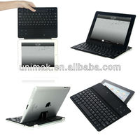 MAGNETIC BLUETOOTH KEYBOARD FOR IPAD 2