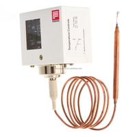 widely used refrigeration temperature switch