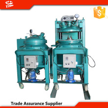 23 years rich experience,thin film degassing , thinky mixer for insulators