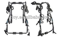 Graber Outback 3 Bike Universal Bike Bicycle Carrier Rack for Car Van SUV Truck