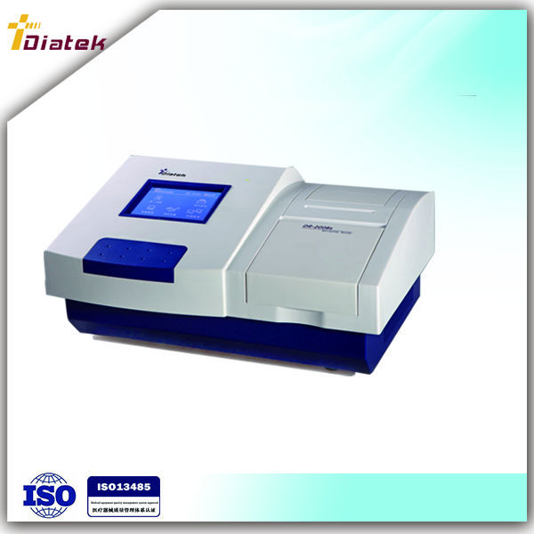 elisa plate /automatic elisa plate reader/ elisa reader and washer