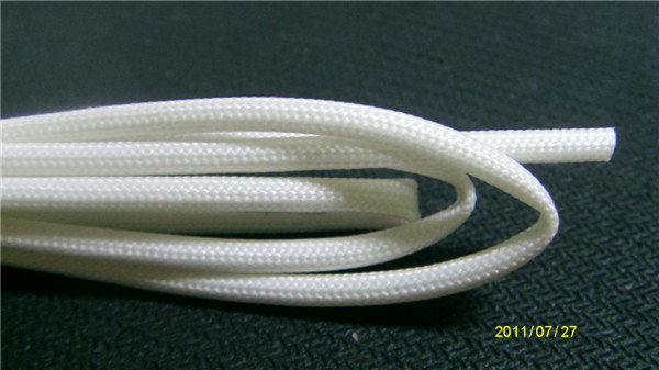 Fiberglass electrical insulation braided sleeving with PVC coated| silicone coated | silicone rubber coated | acrylic coated