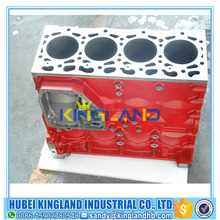 China high quality auto diesel engine parts F3.8 cylinder block 5261256
