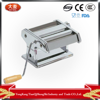 150mm complete pasta cooking machine for home wholesale price HC-15