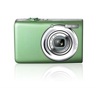 "WINAIT 2012 New hot sale mini cheap gift digital camera, 2.4"" 260k full Color TFT LCD screen 12.0 Megapixels"