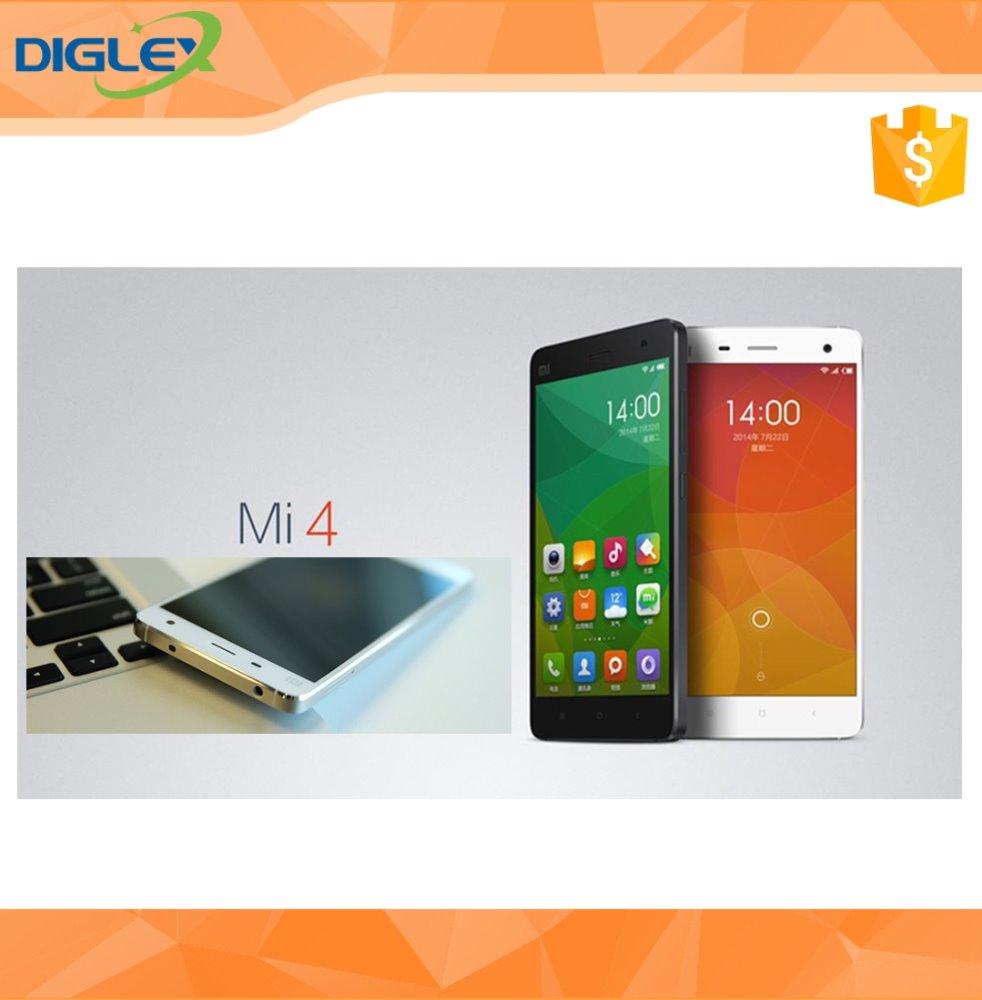 Android Phone Xiaomi Mobile Xiaomi Smartphone Xiaomi Mi 4 4g