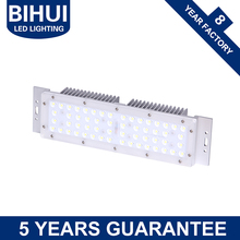 5 years guarantee outdoor IP65 led module for high lumen 100w led flood light